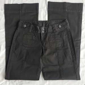 Lucky Brand utility Style Trousers sz 6/28
